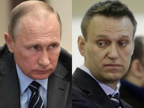 Читать: Путина в бункере подняли на смех на новой карикатуре