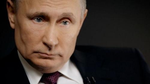 Читать: Эпопею с арестом Навального высмеяли новой карикатурой на Путина