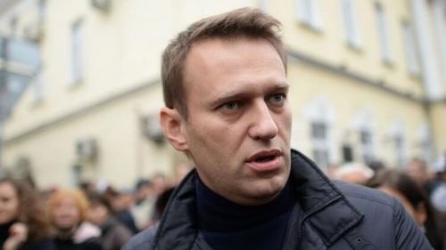 Читать: Возвращение Навального в Россию высмеяли карикатурами