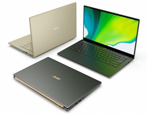 Читать:  В России вышел лэптоп Acer Swift 5 с антибактериальным покрытием
