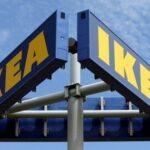 Instagram-аккаунт IKEA в Украине взломали: другим украинским компаниям пришлось оправдываться