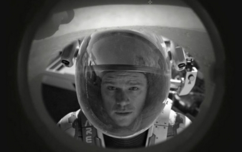 Соцсети отреагировали фотожабами на первые снимки с марсохода Perseverance