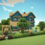 Мечта геймера: британский сайт ищет садовников для Minecraft