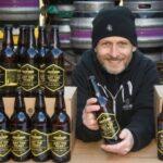 В Британии победитель лотереи полгода не приходит за выигрышем: для его поисков создали пиво