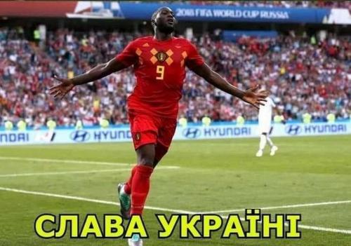 Соцсети с юмором отреагировали на поражение России в первом матче на Евро-2020
