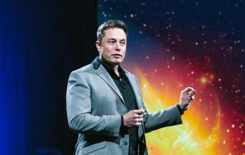 В Сети отыскали «пророчество» о достижениях Илона Маска на Марсе