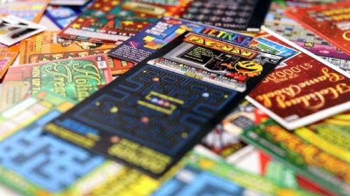 Поляк украл в магазине 600 лотерейных билетов, но ничего не выиграл