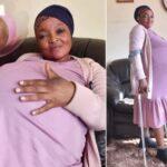 «Маму»-рекордсменку из ЮАР обвиняют во лжи: десять новорожденных так и не нашли