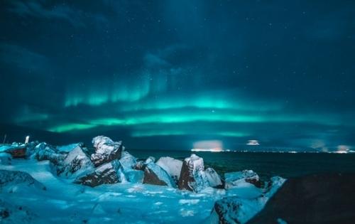 Работа мечты: в Исландии ищут фотографа северных сияний