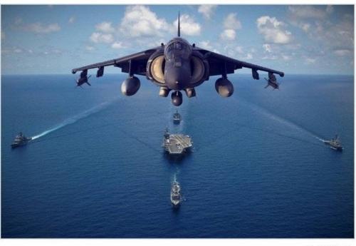 В РФ оконфузились с поздравлениями ко Дню Военно-морского флота